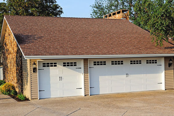 Haro Garage Doors Inc. garage door repair