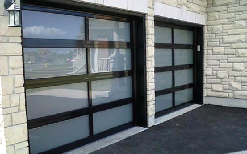 Haro Garage Doors Inc Door