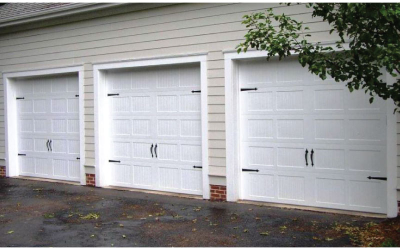 Haro Garage Doors Inc.